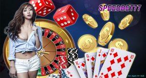 Apa Saja Kelebihan Dari Bermain Judi Casino Secara Online