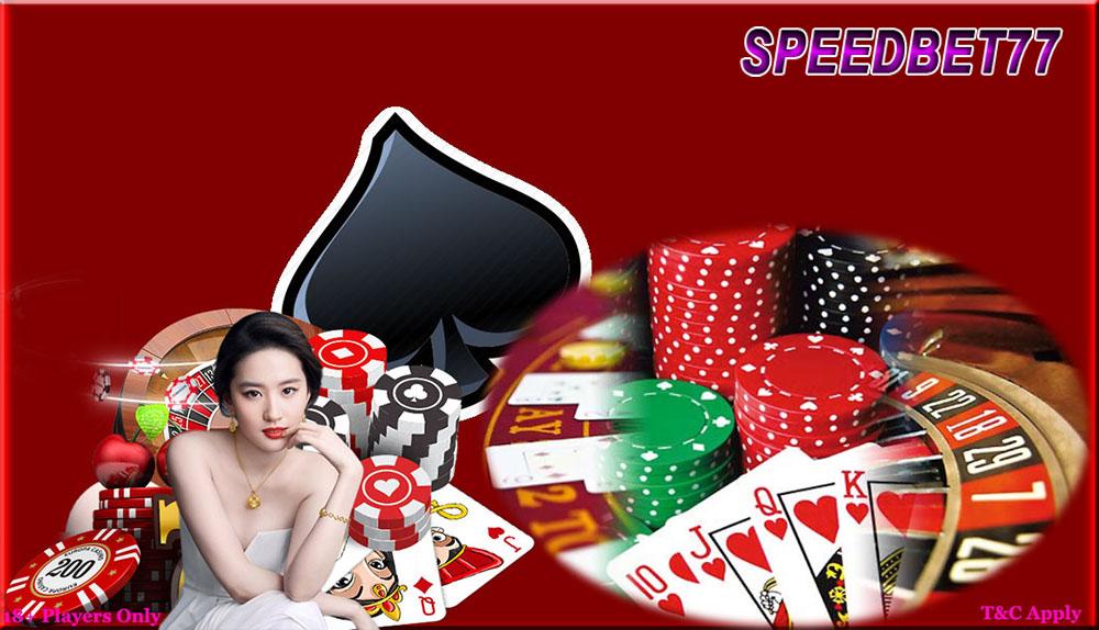 Cara Bermain Judi Casino Online Dengan Modal Kecil 25 Ribu