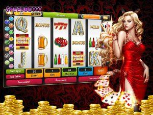 Game Slot Modern Di Bandar Judi Online Indonesia
