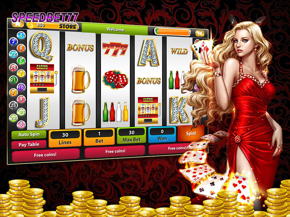 Game Slot Modern Di Bandar Judi Online Indonesia