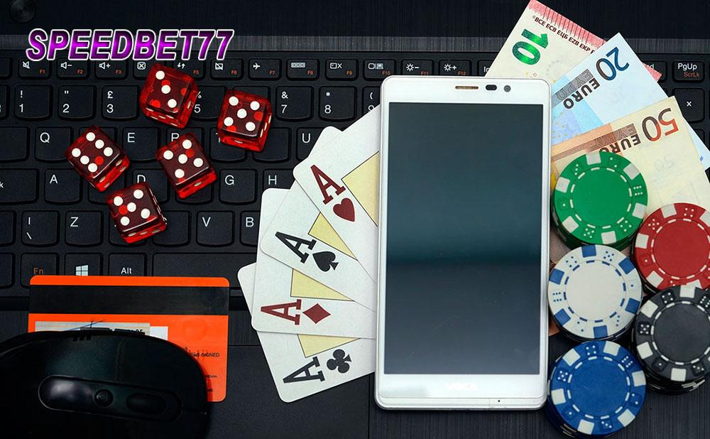 Situs Judi Casino Dengan Fitur Permainan Melalui HP Android