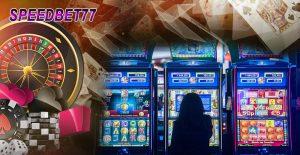 Taruhan Slot Di Agen Casino Online
