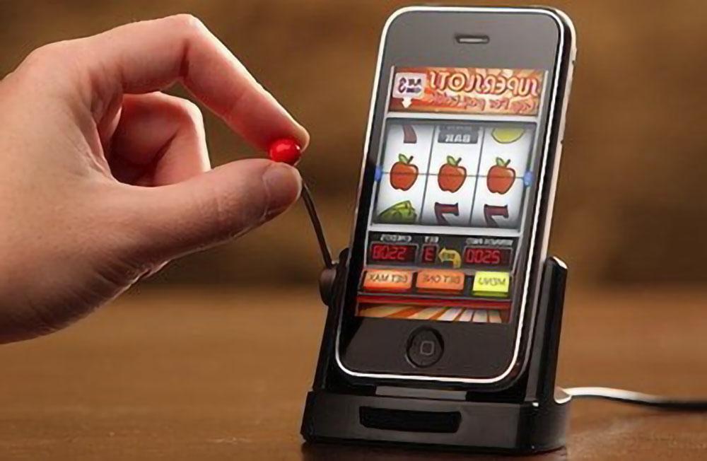Keuntungan Main Judi Slot Online Di Smartphone