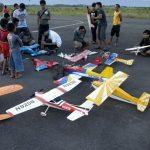 Memahami Berolahraga Aeromodelling