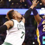 5 Pemain Center Terbaik di Sejarah NBA