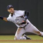 Pemain Legenda di New York Yankees