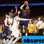 Perjalanan Karier LeBron James di NBA