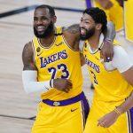 Biografi dan Karier Anthony Davis, Pemain NBA LA Lakers