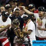 Daftar Juara NBA Terbanyak dan Rekor Tim Terbaik