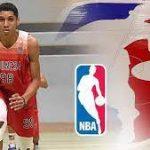 Derrick Michael: Ingin Jadi Pemain Indonesia Pertama di NBA