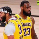 Pemain Andalan Lakers dan Heat Bersiap untuk Final NBA