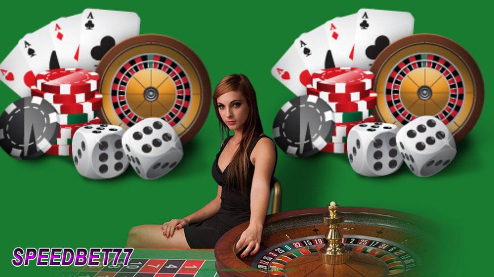 Aturan Permainan Judi Casino Di Situs Judi Online 2020