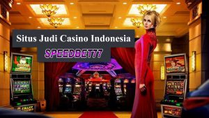 Situs Judi Casino Di Indonesia Dengan Data Privasi Member Teraman