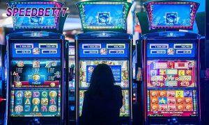 Tahapan Berman Judi Slot Online Yang Mudah