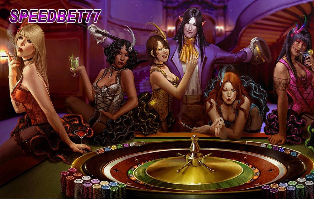 4 Permainan Judi Populer Agen Casino Online