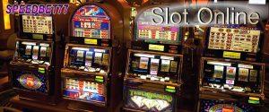 Informasi Mengenai Transaksi Dalam Situs Judi Slot Online