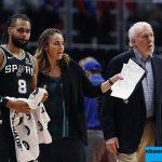 Fakta Becky Hammon, Pelatih Wanita Pertama Tim NBA