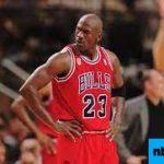 Inspiratif Michael Jordan, Sang Pemain Basket NBA Paling Kaya Sedunia