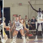 5 Pemain Tertinggi di NBA Saat Ini